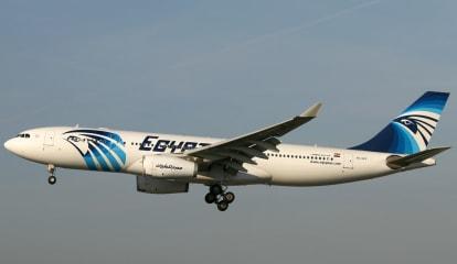 Debris Believed From EgyptAir Flight 804 Found In Mediterranean