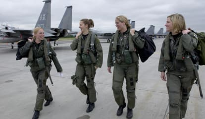 Hudson Valley VA Offers Group For Women Veterans Affected By War Trauma