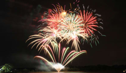 Make Your July 4 Pop With Westchester County's Annual Fireworks