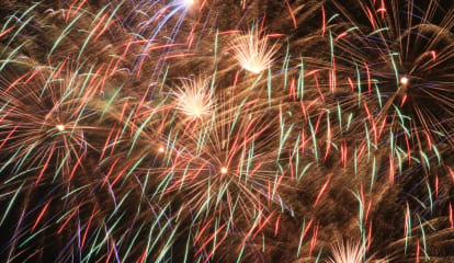 Have A 'Blast' With White Plains' Fireworks Festivities