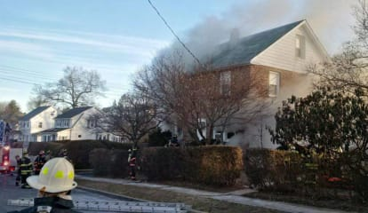 Mount Kisco House Fire Kills Man, Burns Woman