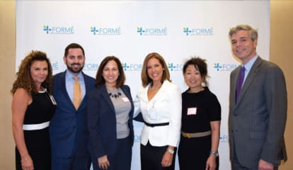Formé Urgent Care Launches Medical Membership For Uninsured Westchesterites
