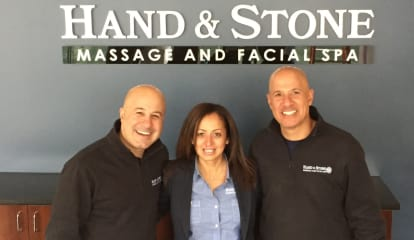 Port Chester Couple Open New Spa In Mamaroneck