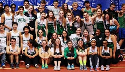 Irvington Winter Sports Update: Track Teams Crowned League Champions