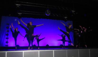 Tuckahoe Jazz Co. Readies 15th Annual Dance Performance