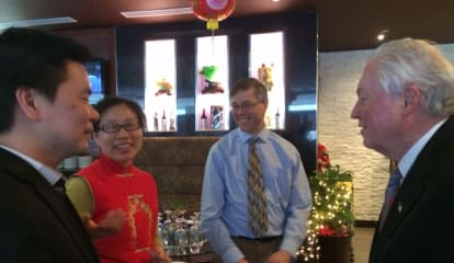 Jinn's Fresh Serves Up Tasty Chinese Noodles To Fairfield For The New Year