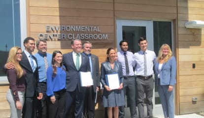 Pace Students Unveil Elephant Protection Bill To State Legislators