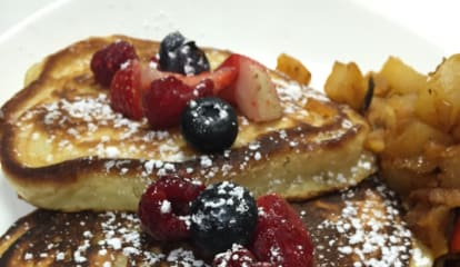 Olio In Stamford Competes In DVlicious 'Best Brunch' Contest