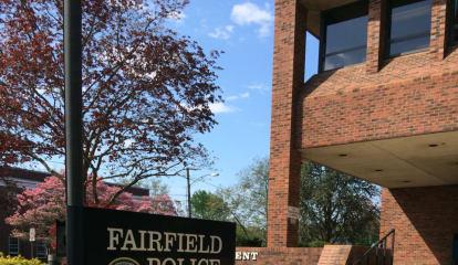 Bridgeport Cyclist Injured In Head-On Collision in Fairfield