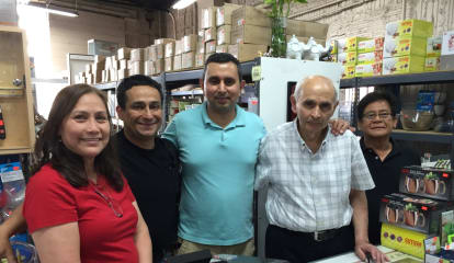 Norwalk's Cooks Nook Gears Up For Move To Wilton Location