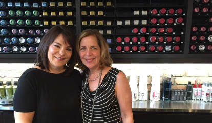 Stamford Salon Owners Take Downtown Space To The Next Level