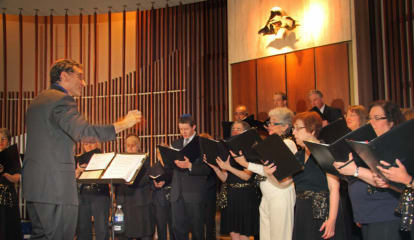 The Sound Shore Chorale In New Rochelle Is Seeking New Members