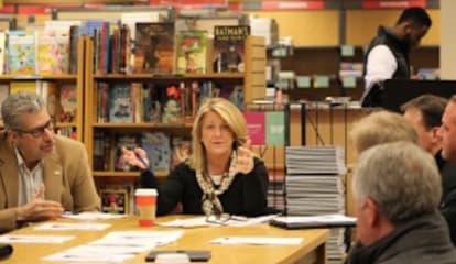 Fairfield's Kupchick Prepares 'Business Advisory Council' Legislation