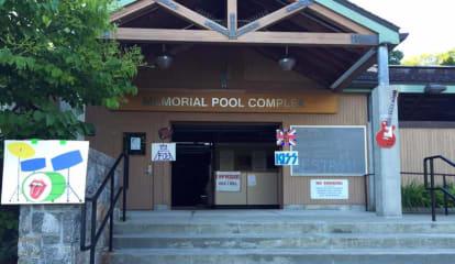 Mount Kisco Memorial Pool Opens Saturday