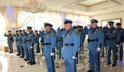 New Rochelle Police Honor Fallen Comrades, Officers' Service