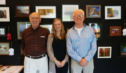 North Salem Open Land Foundation Exhibits Photos Of Town