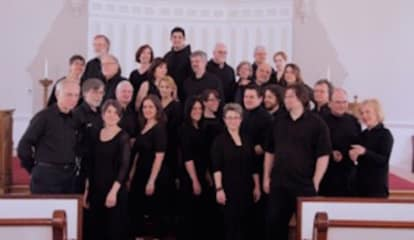 Fairfield County Choral Group To Sing With German Choir In New Canaan