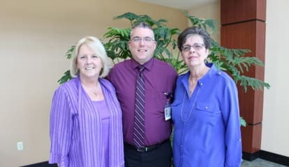 Putnam Hospital Employees Participate In American Cancer Society Relays