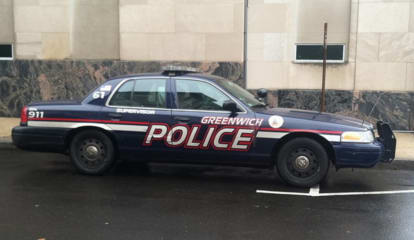 Stamford Man Charged With Biting, Assaulting Uber Driver In Greenwich