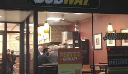 At Long Last, Subway Franchise Opens In Tuckahoe