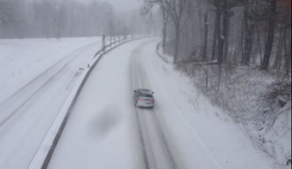 Merritt Parkway Reopens In Both Directions After Crash In Fairfield
