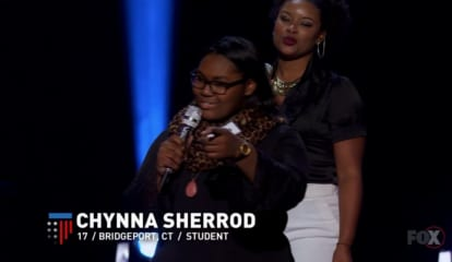 High School Senior From Connecticut Moves To Next Round On 'American Idol'