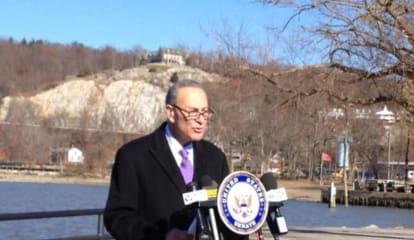 Senators Ask Feds To Halt Action On Gas Pipeline Until Safety Reviews Done