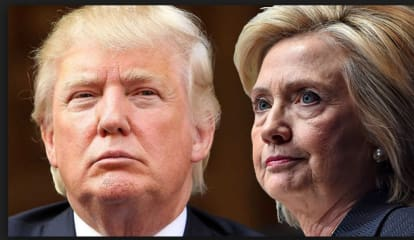 Donald Trump Overtakes Hillary Clinton In New National Poll