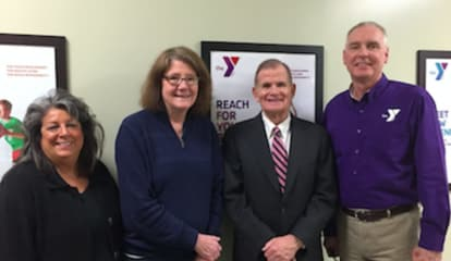 Wilton Family YMCA Honoring Two Top Citizens For Volunteer Work