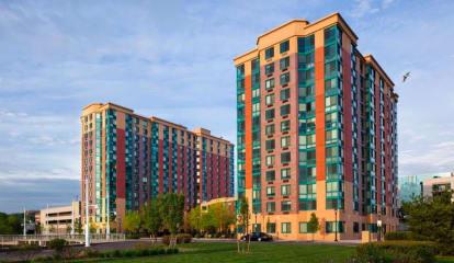 CBRE Arranges For Financing Of Hudson Park Properties In Yonkers