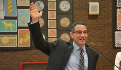 Manno Praises Bedford Central Schools After Appointment As Superintendent