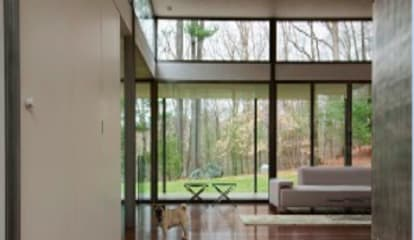 Tour New Canaan's Grace Farms, Modern Houses At Historical Society Event