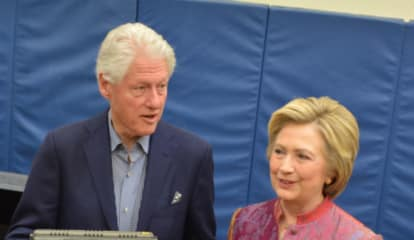 Foundation Run By Bill, Hillary Clinton Denies Steering Money To Friends