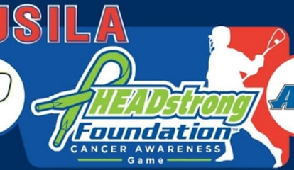 HEADstrong Foundation Cancer Awareness Lacrosse Doubleheader Set At Pace