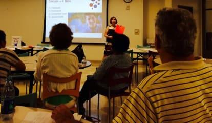 Darien's Depot Teen Center Offers Study Workshop For Parents