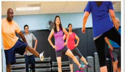 Danbury Residents Enjoy Walking, Biking Through YMCA Initiatives