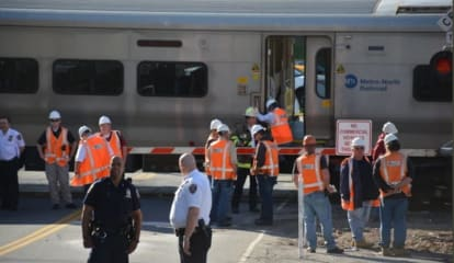 Cuomo Presses For Rail-Crossing Safety Following Bedford Hills Collision