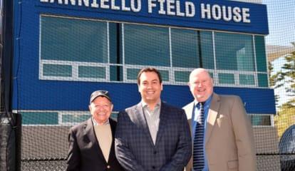 Pace University Celebrates Grand Opening Of Ianniello Field House