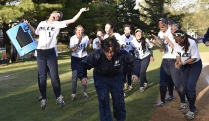 Pace Softball Takes Home NE-10 Tournament Championship