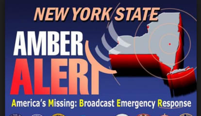 AMBER Alert Issued For Upstate 18-Month-Old Said To Be In Imminent Danger