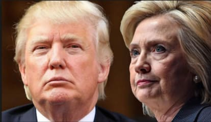 Clinton-Trump Too Close To Call, Voters Unhappy With Choice, Says Poll