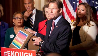 Democrat Politicians Welcome Supreme Court Abortion Ruling