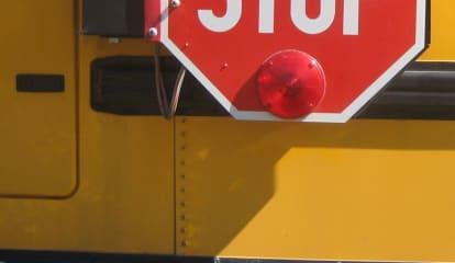 School Bus Hits Woman In Mount Vernon