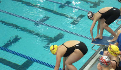 Danbury Swimmer Six-Time Finalist At State Age Group Championship