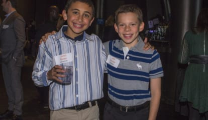 Briarcliff Middle School Students Honored By Leukemia, Lymphoma Society