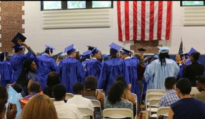 Graduates Of Yonkers' Andrus School Show 'Goals And Grit' Matter