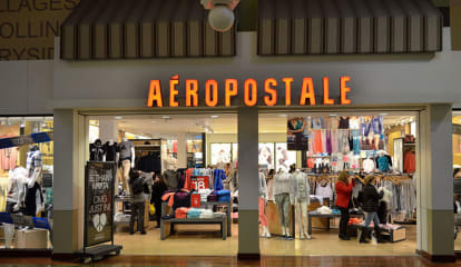 Aéropostale Declares Bankruptcy, Plans To Close 100 U.S. Stores