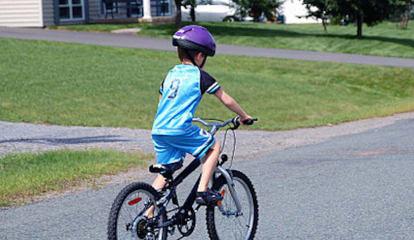 Children's Bike Rodeo Instills Safety In White Plains