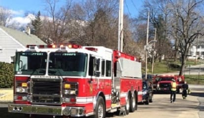 Croton Drivers, Move Over For Emergency Vehicles