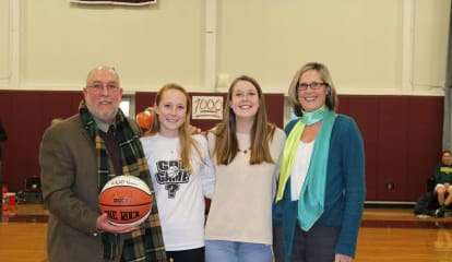 Wooster's Dave MacNutt Coaches 1,000th Career Basketball Game